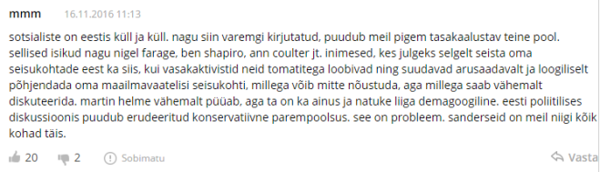 sotsialiste-on-eestis-kull-ja-kull